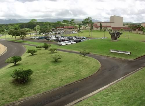 Kaua'i Community College