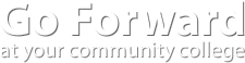 Go Forward at your Community Colleges